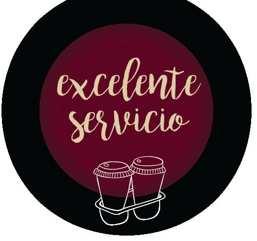 Excelente servicio